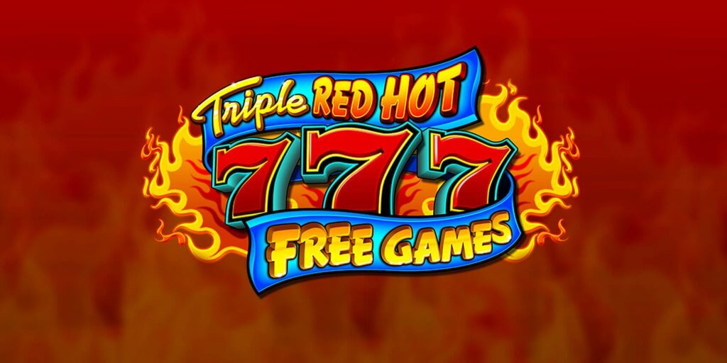 Red Hot 7s Slot (IGT) - Review 1