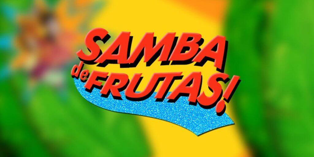 Samba De Frutas Slot (IGT) - Review 1