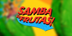 Samba De Frutas Slot (IGT) - Review 94
