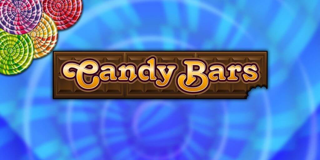 Candy Bars Slot (IGT) - Review 1