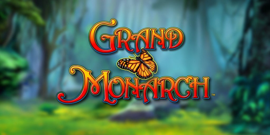Grand Monarch Slot (IGT) - Review 1