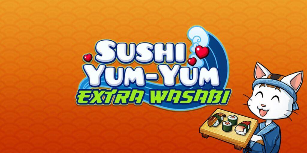Sushi Yum Yum Slot (IGT) - Review 1