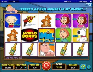 family-guy-slot