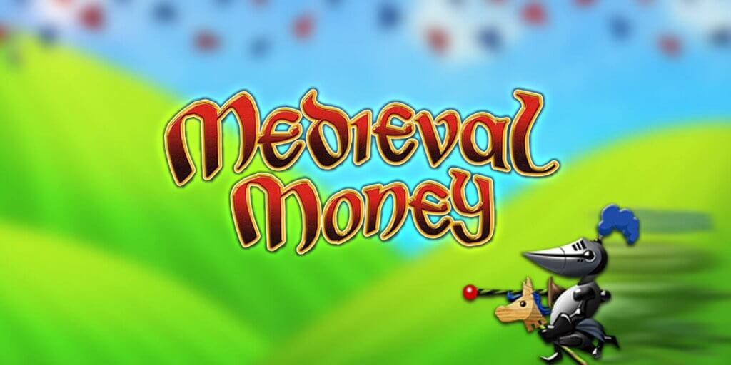 Medieval Money Slot (IGT) - Review 1