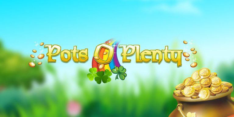 Pots O Plenty