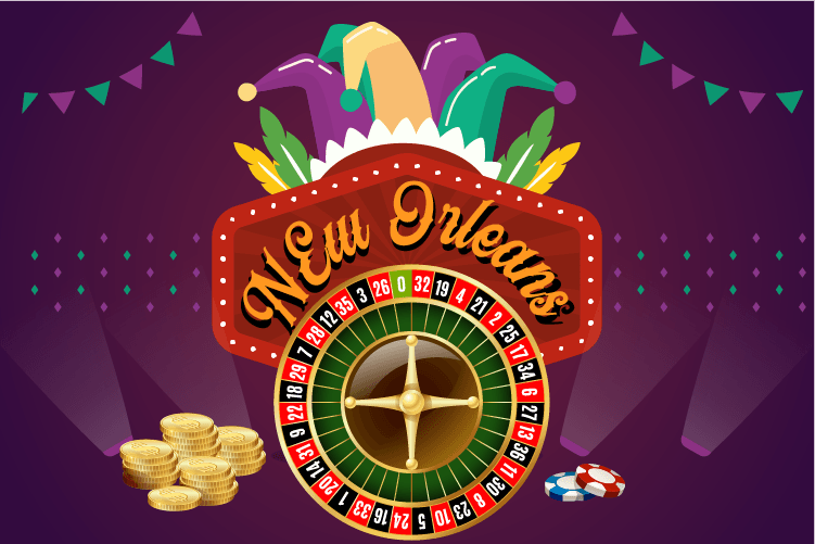 Roulette Guide - From France To New Orleans