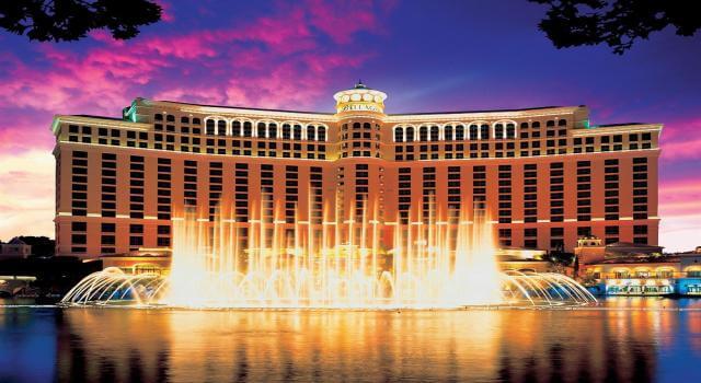 Bellagio Casino