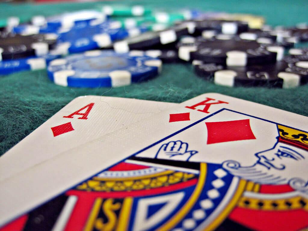 Blackjack or Roulette : Blackjack pictures