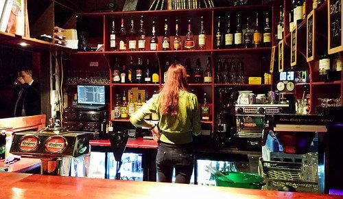 Bars off the beaten track in vegas | LadyLucks Mobile Casino