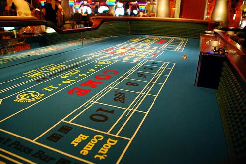 Play Casino Craps | LadyLucks Mobile Casino