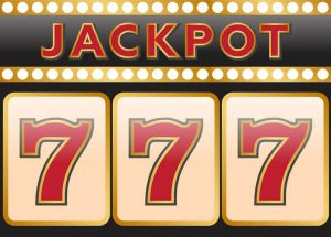 Millions paid out on our Mega Millions jackpot slots! 7