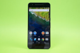 Google Nexus 6P - Best Mobile for Casino Games