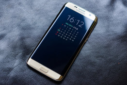 Samsung Galaxy S7 - Best Mobile for Casino Games