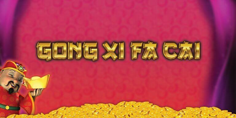 Gong Xi Fa Cai (IGT) - Review 1