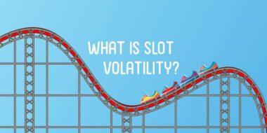 Slot Volatility Explaination