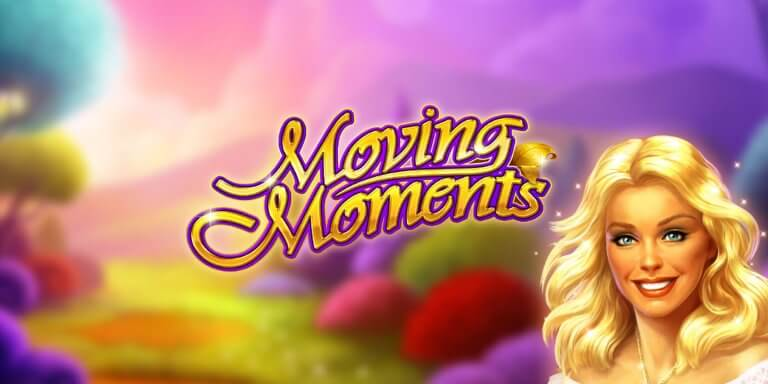 Moving Moments slot (IGT) - Review 1