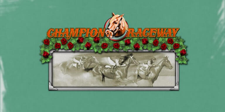 Champion Raceway Slot (IGT) - Review 1