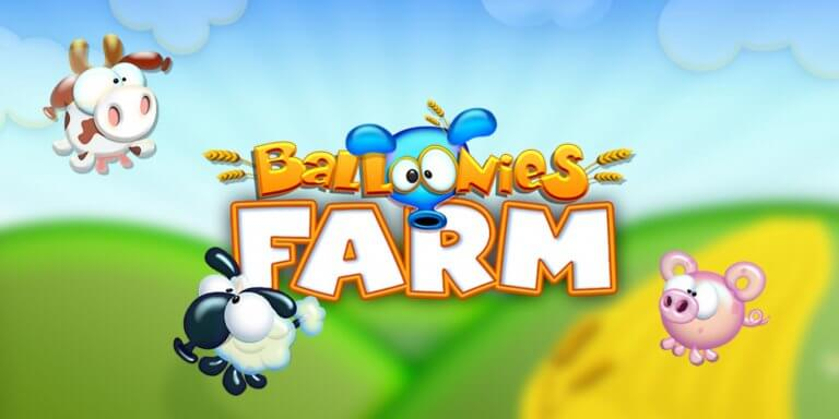 Balloonies Farm (IGT) - Review 1