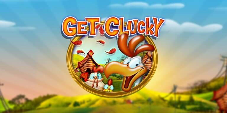 Get Clucky Slot (IGT) - Review 1