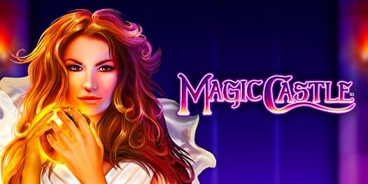 Magic Castle slot (IGT) - Review 1