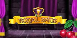 Royal Spins Slot (IGT) - Review 71