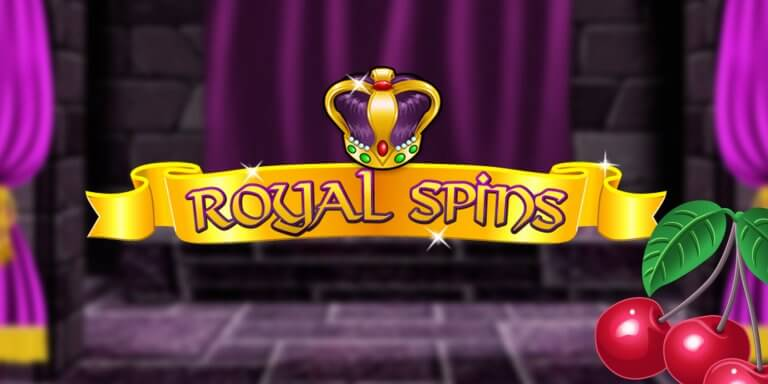 Royal Spins Slot (IGT) - Review 1