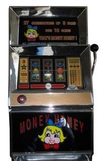 Money Honey slot