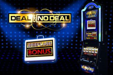 Best Franchise Slots - Deal Or No Deal screenshot
