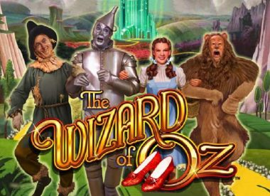 Best Franchise Slots - The Wizard Of Oz screenshot