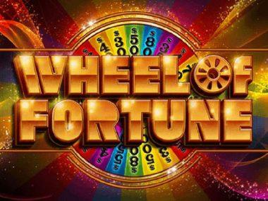 Best Franchise Slots - Wheel Of Fortune screenshot