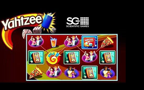 Best Franchise Slots - Yahtzee screenshot