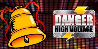 Danger! High Voltage 39