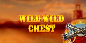 wild wild chest slots by red tiger