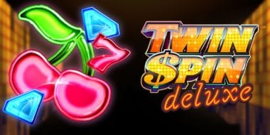 Twin Spin Deluxe slot review
