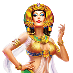 Ancient Egypt Classic character