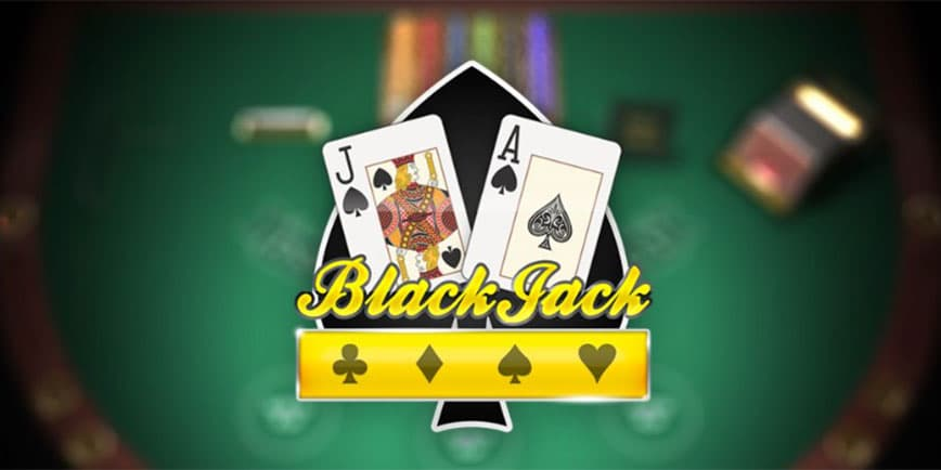Blackjack MH by Play'n GO