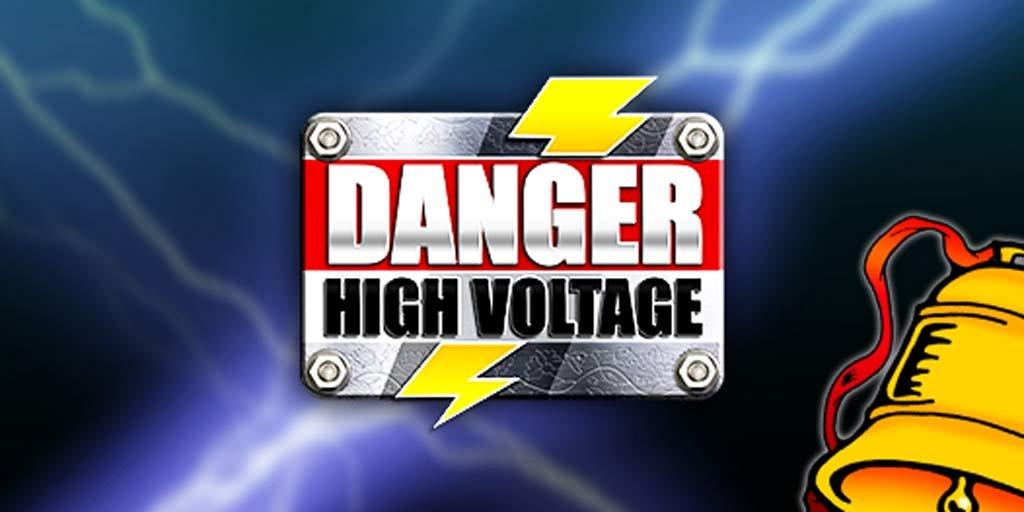 Danger! High Voltage 1