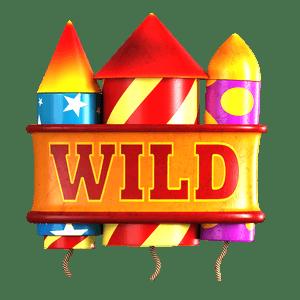 Firecracker wild