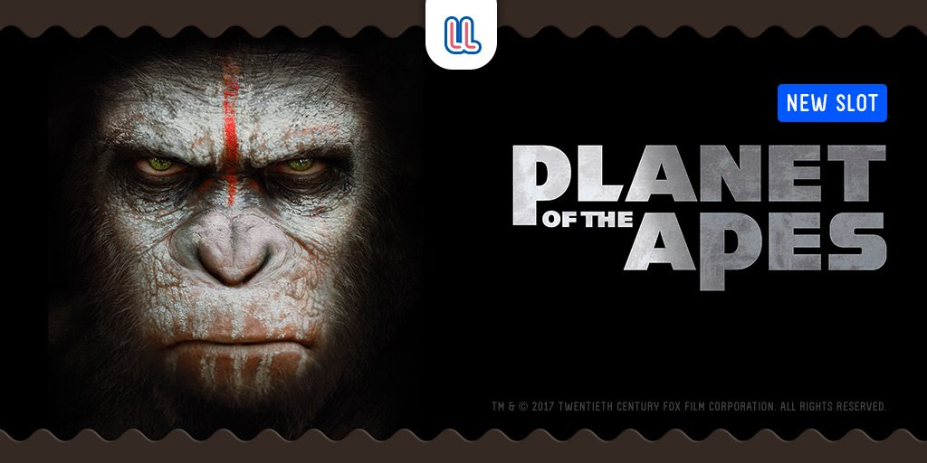 Can you beat the apes? 1