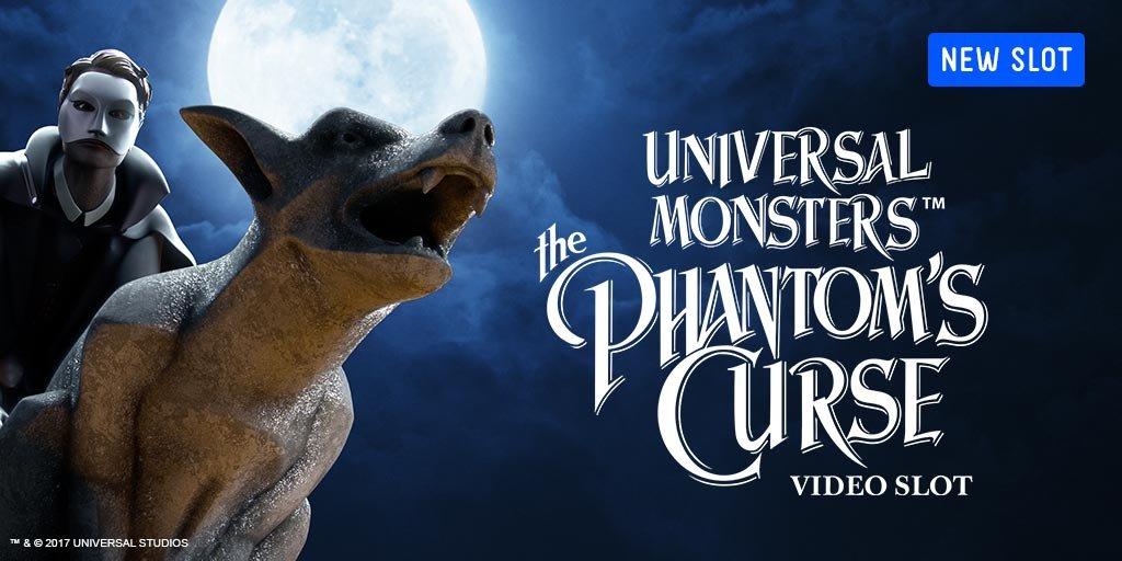Escape the Phantom's Curse... 1