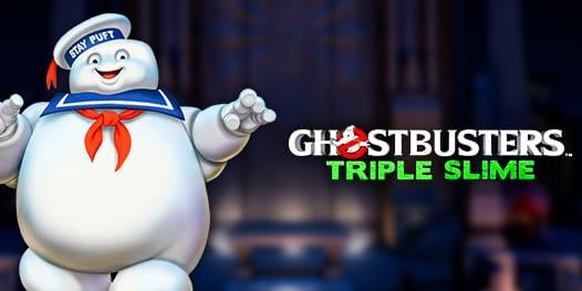Ghostbusters Triple Slime 1