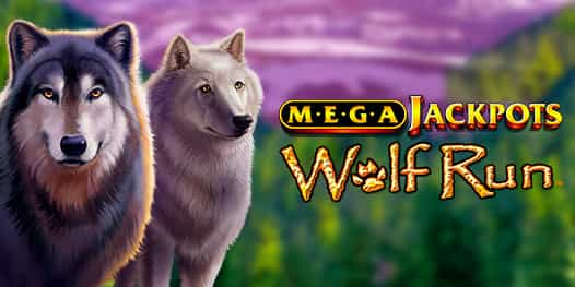 MegaJackpots Wolf Run Slot (IGT) - Review 1