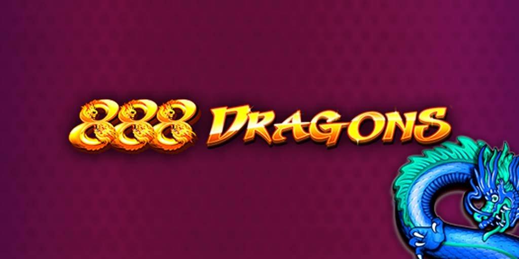 888 Dragons 1