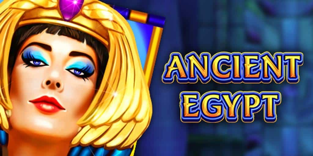 Ancient Egypt by Pragmatic Play 1