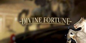 Divine Fortune 62