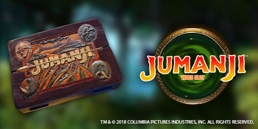 Jumanji Flash 1