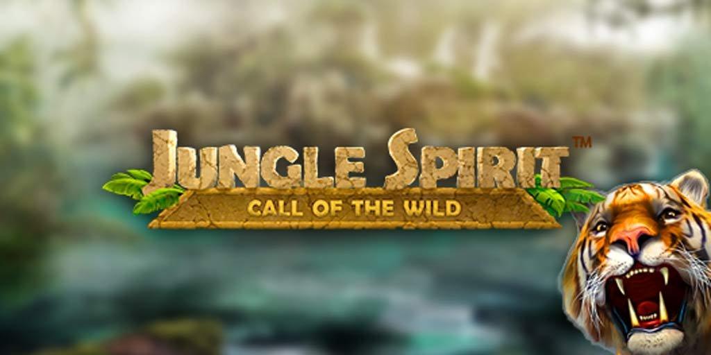 Jungle Spirit: Call of the Wild 1