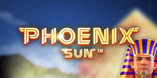 Phoenix Sun 1