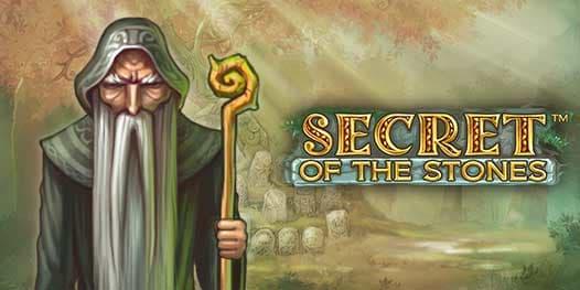 Secret of the Stones 1