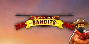 Sticky Bandits 58